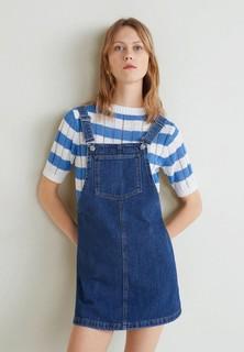 Платье джинсовое Mango - GALA