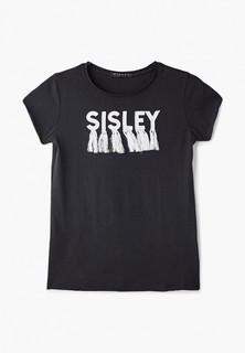 Футболка Sisley