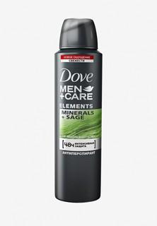 Дезодорант Dove аэрозоль ELEMENTS Свежесть Минералов и Шалфея, 150 мл