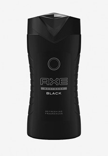 Гель для душа Axe Black, 250 мл