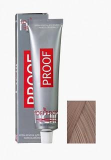 Краска для волос Sofiprofi PROOF 60мл 7.0 средне-русый натуральный