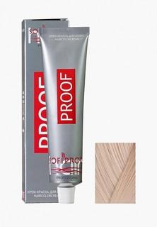 Краска для волос Sofiprofi PROOF 60мл 9.0 блондин натуральный PROOF 60мл 9.0 блондин натуральный