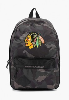 Рюкзак Atributika & Club™ NHL Chicago Blackhawks