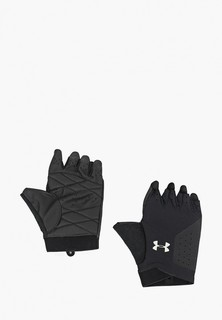 Перчатки для фитнеса Under Armour Womens Training Glove