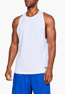 Майка спортивная Under Armour UA Baseline Cotton Tank UA Baseline Cotton Tank