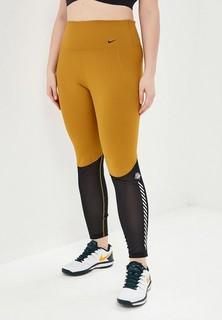 Тайтсы Nike W NK TR SPT DST GRX 7/8 PLUS
