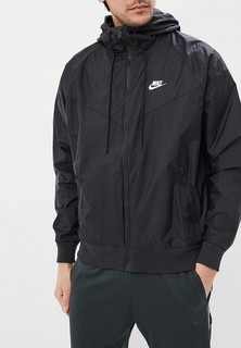 Ветровка Nike SPORTSWEAR WINDRUNNER MENS HOODED WINDBREAKER