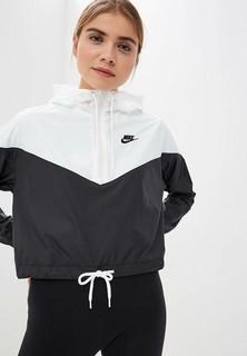 Ветровка Nike W NSW HRTG JKT WNDBRKR