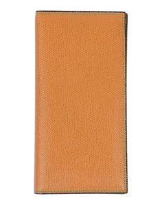 Бумажник Valextra