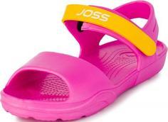 Шлепанцы для девочек Joss G-Sand, размер 28-29