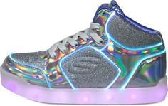Кеды для девочек Skechers E-Pro III-Glitzy Glow, размер 36