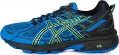 Кроссовки для мальчиков ASICS Gel-Venture 6 GS, размер 33,5