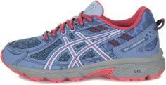 Кроссовки для девочек ASICS Gel-Venture 6 GS, размер 34