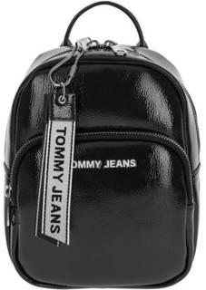 Городской рюкзак с одним отделом на молнии Tommy Jeans