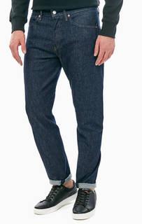 Синие джинсы с низкой посадкой LEJ 502™ Regular Taper Levis