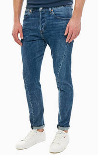 Синие джинсы на болтах LEJ 512™ Slim Taper Levis