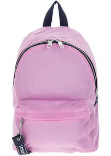 Текстильный рюкзак с одним отделом на молнии Tommy Jeans