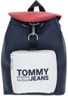 Городской рюкзак с откидным клапаном Tommy Jeans