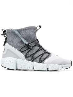 Nike кроссовки-сапоги