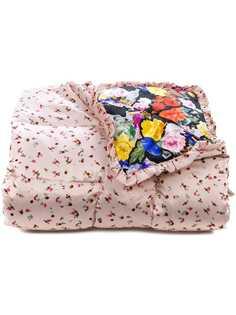 Preen By Thornton Bregazzi стеганое одеяло