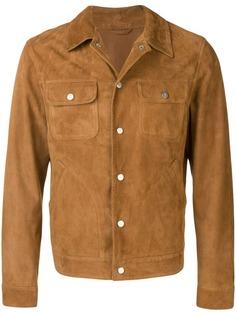 Eleventy куртка на пуговицах