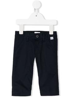Il Gufo прямые брюки чинос