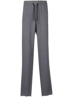 Giorgio Armani базовые спортивные брюки