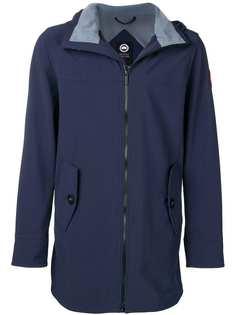 Canada Goose Kent slim-fit coat