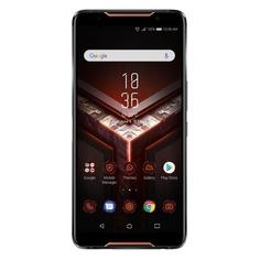 Смартфон ASUS RoG Phone 512Gb, ZS600KL, черный