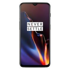 Смартфон ONEPLUS 6T 128Gb, зеркальный черный