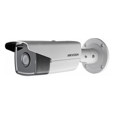 Видеокамера IP HIKVISION DS-2CD2T23G0-I5, 4 мм, белый