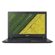 "Ноутбук ACER Aspire A315-21G-63YM, 15.6"", AMD A6 9220e 1.6ГГц, 4Гб, 1000Гб, AMD Radeon 520 - 2048 Мб, Linux, NX.GQ4ER.073, черный"