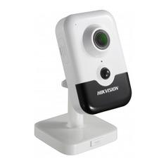 Видеокамера IP HIKVISION DS-2CD2423G0-IW, 4 мм, белый