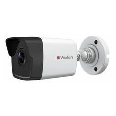 Видеокамера IP HIKVISION HiWatch DS-I450, 4 мм, белый
