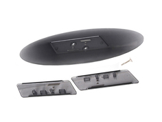 Подставка вертикальная Dobe TP4-825 Black для PS4 Slim/Pro