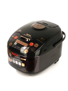 Мультиварка Tefal Multi Cook Stir RK901832