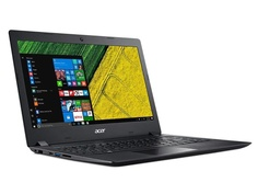 Ноутбук Acer Aspire A315-21-95XU Black NX.GNVER.071 (AMD A9-9420e 1.8 GHz/6144Mb/1000Gb/AMD Radeon R5/Wi-Fi/Bluetooth/Cam/15.6/1920x1080/Windows 10 Home 64-bit)