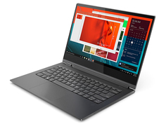 Ноутбук Lenovo Yoga C930-13IKB 81C40026RU (Intel Core i7-8550U 1.8 GHz/12288Mb/512Gb SSD/No ODD/Intel HD Graphics/Wi-Fi/Bluetooth/Cam/13.9/1920x1080/Touchscreen/Windows 10 64-bit)