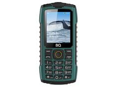 Сотовый телефон BQ BQ-2439 Bobber Green