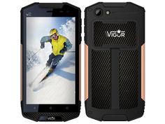 Сотовый телефон Wigor V2 DS Black