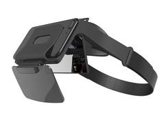 Очки виртуальной реальности Ximmerse Visor-X Black