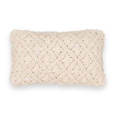 Чехол на подушку-валик THERA LA Redoute Interieurs