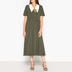Платье с большим воротником Sister Jane