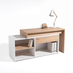 Письменный стол угловой модулируемый, MADDO LA Redoute Interieurs
