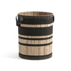 Корзина для белья из плетеного гиацинта Minami Am.Pm.