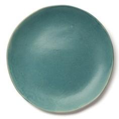 Тарелка плоская из керамики с покрытием глазурью Akemi Am.Pm.