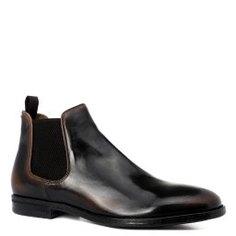 Ботинки OFFICINE CREATIVE VANDERBILT CAOU/002 коричневый