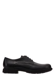 Оливково-сине-черные туфли Twins Camper
