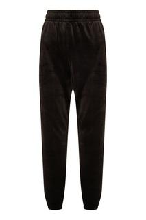 Черные брюки Classics Vector Velour Reebok
