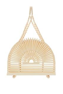 Каркасная мини-сумка Cupola Cult Gaia